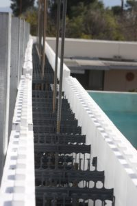 Concrete Barrier Molds