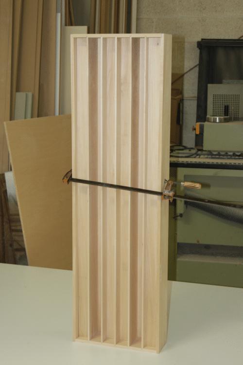 diy acoustic diffuser